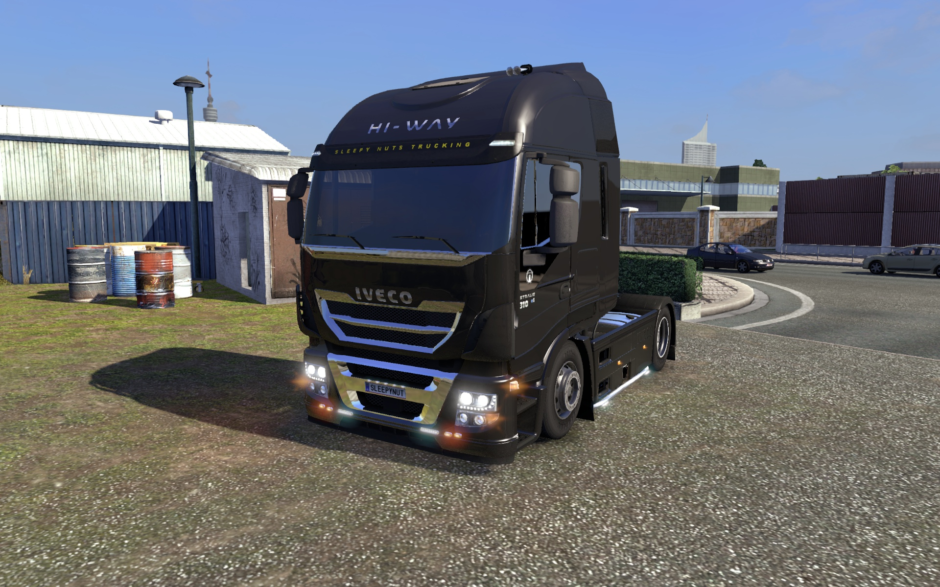 Custom Paint Truck Page 21 Scs Software Photos Full Image Https Wotr Gallerys3amazonawsc 0295a4