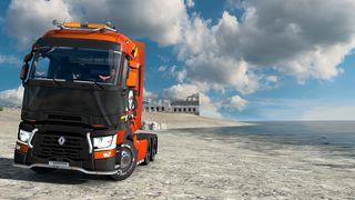 Image by TruckerWarryor