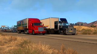 Image by volvotrucker989