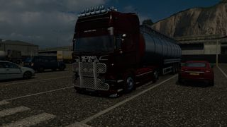 Image by R730V8Scania