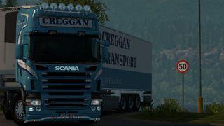 Image by CregganTransport