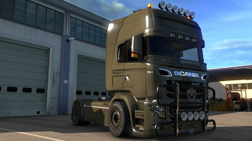 Scania @@scania_illegal:v8@@