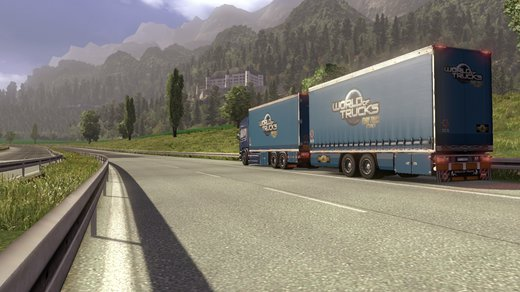 Scania Streamline