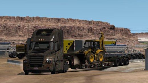 Freightliner series_freightliner_cascadia2019