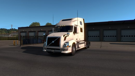 Volvo VNL
