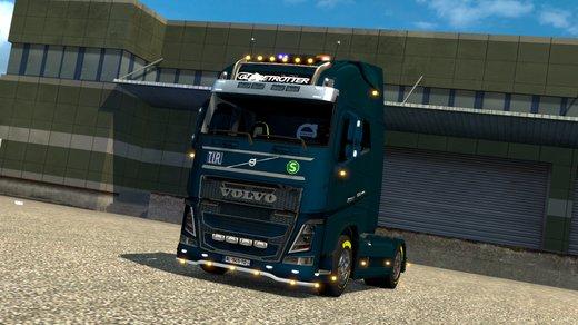 Volvo FH 2013 (ohaha)