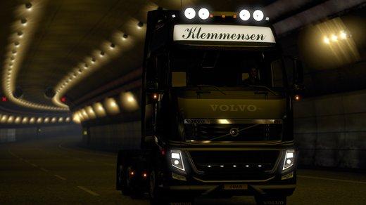 Volvo FH Classic