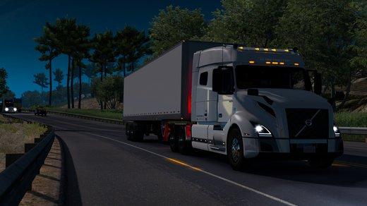 Volvo VNL 2018