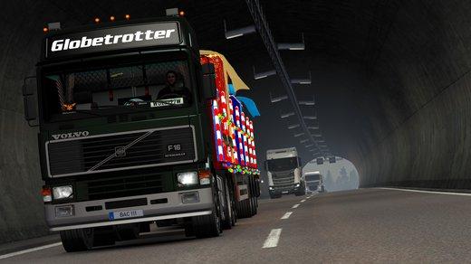 Volvo F