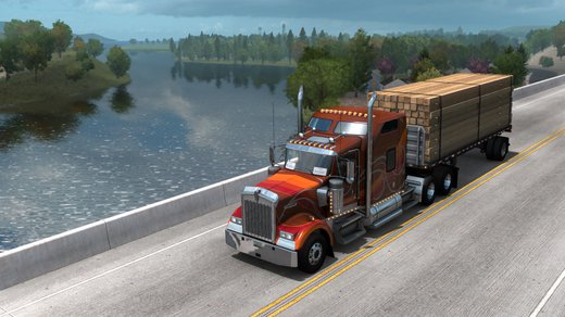 Image by CAVE_Trucking