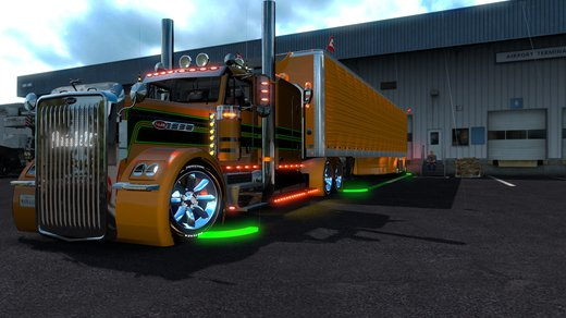 Outlaw_Peterbilt @@Custom 379@@