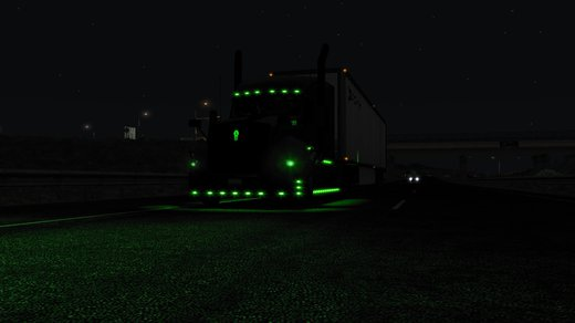 Kenworth The General by Trux