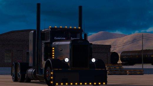 351 Custom