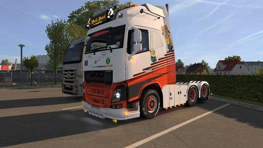 Volvo FH