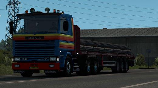 Scania 3 series