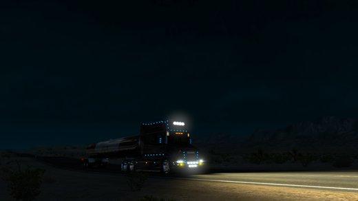 Scania T Series