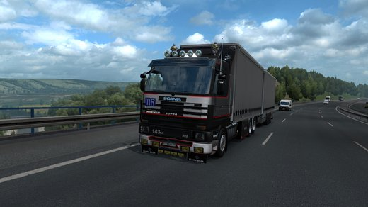 Scania 143 M