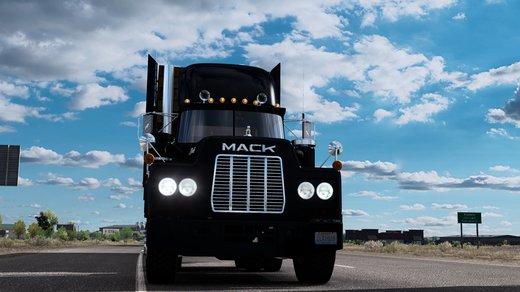 Mack R