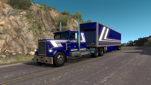 Freightliner FLC 12064-T
