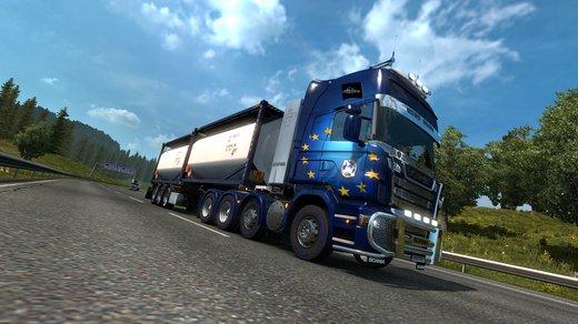Scania R 2009
