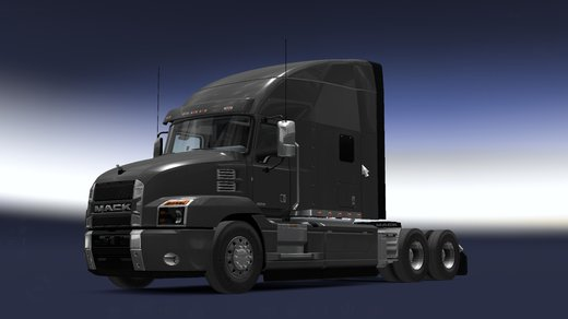No profile truck data uploaded