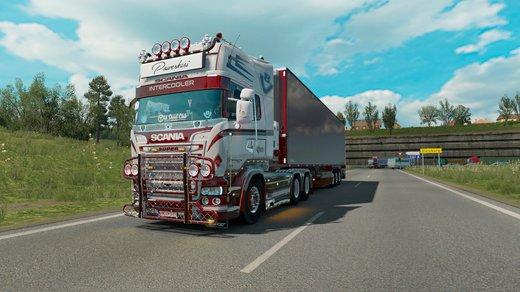 Scania R 2009 (RJL)