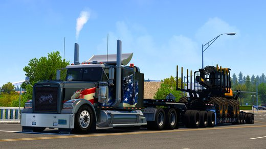 Freightliner @@Classic XL@@