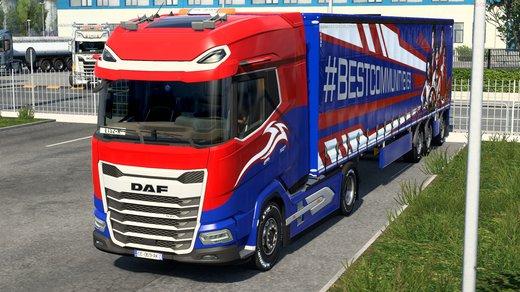 DAF 2021