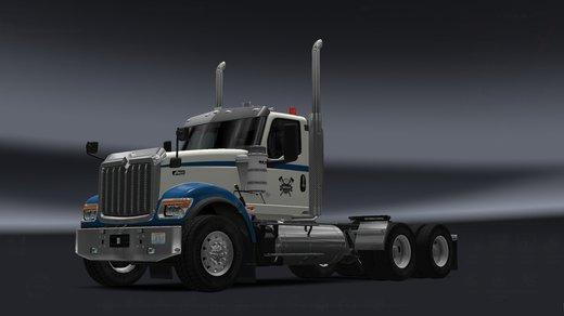 International HX520