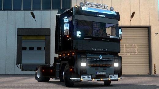 Renault Integral