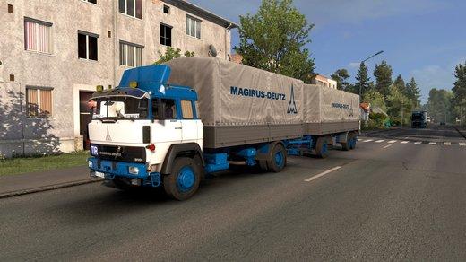 Magirus-Deutz D-series
