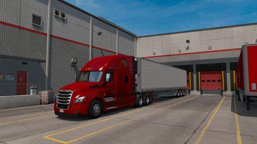 Freightliner Cascadia