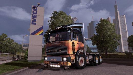 Iveco Turbo