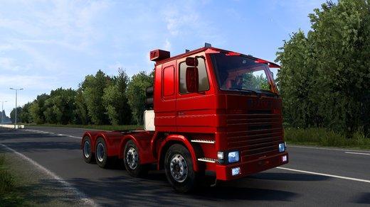 Scania R 2-series