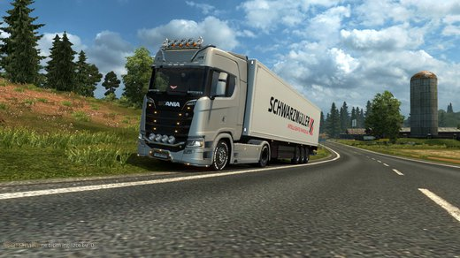 World of Trucks   Profile of MustiX47
