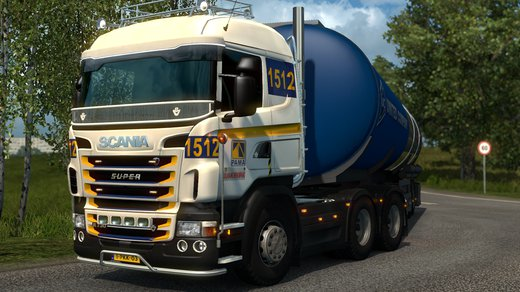 Scania (RJL)