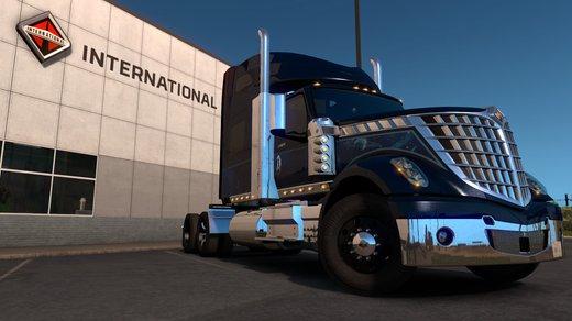 International LoneStar