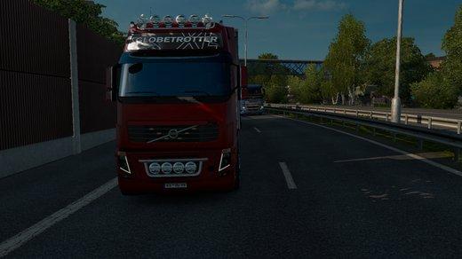 Volvo FH Classic (ohaha)