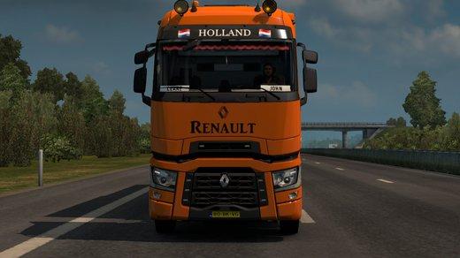 Renault T
