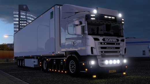 World of Trucks | axelrol's profile