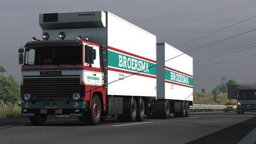Scania 1 Series