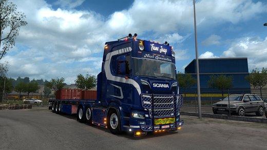 Scania S