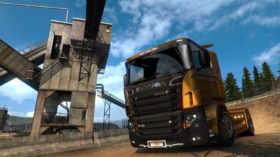 World of Trucks | User Gallery